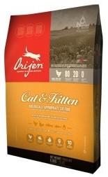 Orijen Kitten 2,27 kg