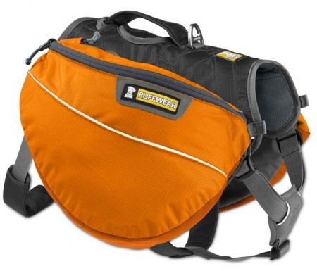 Ruffwear, Approach Pack, Orange