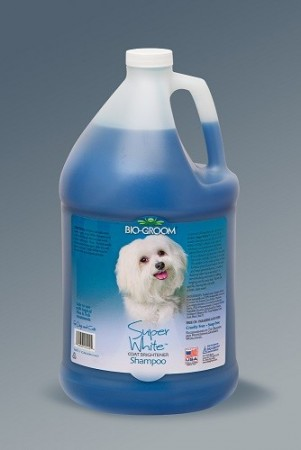 Bio Groom Super White 3,76 L