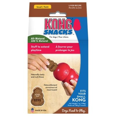 Kong Snacks small