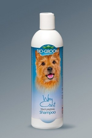 Bio Groom Wiry Coat 355 ml