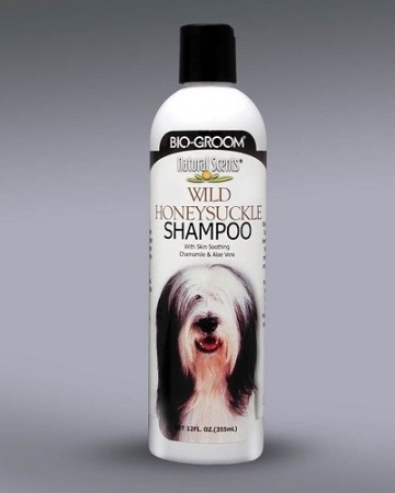 Bio Groom Wild Honeysuckle 355 ml