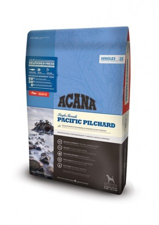 Pacifica Pilchard 6kg